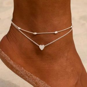Jewelry - Beautiful ankle bracelet.